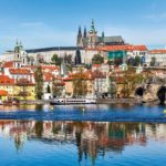 3249P8___prague_cathedral_river_bridge_prag_grad_reka_most