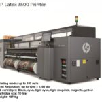 00 stampac hp latex 3500 printer za fototapete