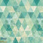 10633p8 triangle green shades