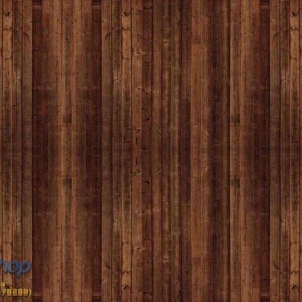 1088P8 wooden wall brown