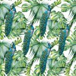 11063P8___peacocks_green_flowers_vintage_pattern_paun _01