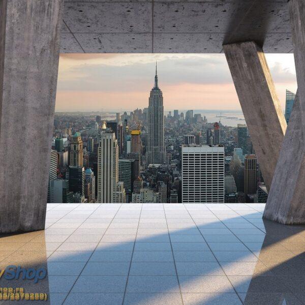 3649p8 new york terrace panorama