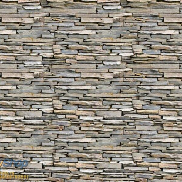 49670p4 stone wall grey beige