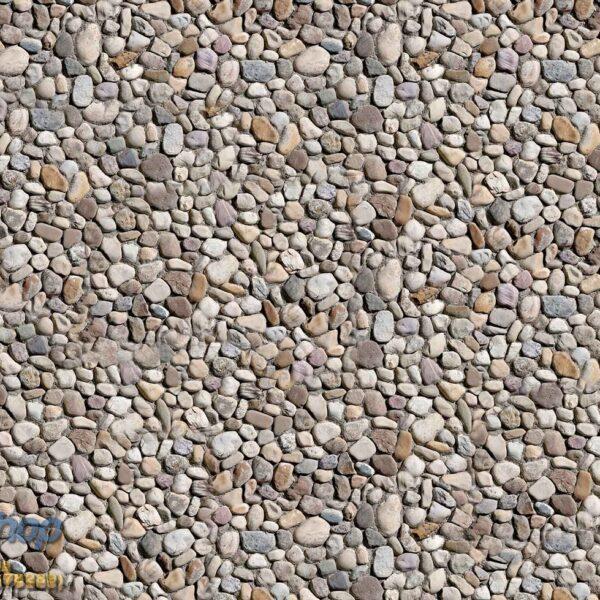514P8 beach rocks