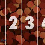 5174-4P-1p8 -3 disco circles krug krugovi fototapeta foto tapeta 3d tapete