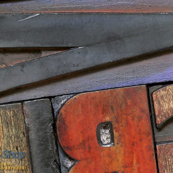 5187-4P-1p8-1 Vintage Letters slova fototapeta foto tapeta 3d tapete fototapet