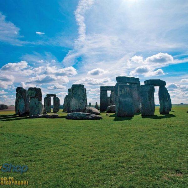 8-119p8 stonehenge kamen spomenik engleska priroda fototapeta foto tapeta 3d tapete fototapet